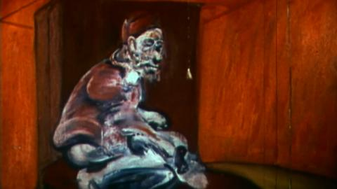 Francis Bacon: Paintings 1944-1962