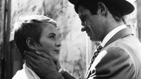 Watch Breathless A Bout De Souffle Online Bfi Player