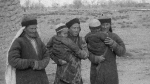 Kashgar 5