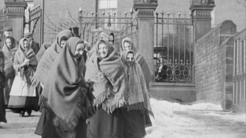 Street Scenes in Halifax (1902)
