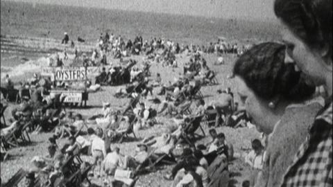 My Holiday Blackpool 1939