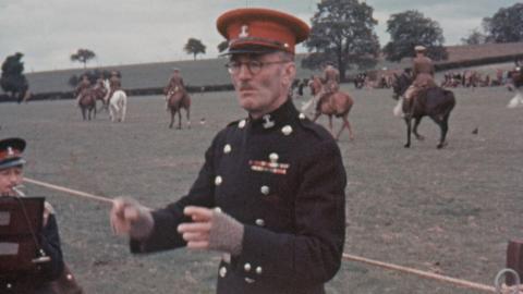 Regimental Sports