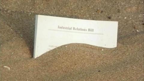 Industrial Relations Bill