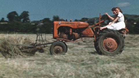 Llanarmon-yn-ial 1951 onwards