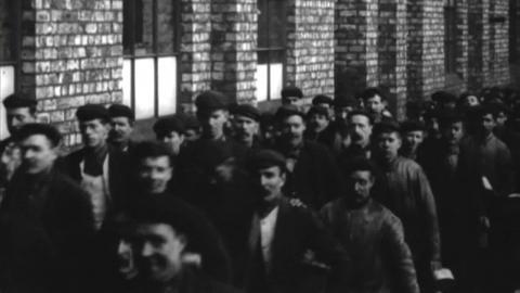 Ropner & Co., Shipbuilders, Stockton on Tees (1900)