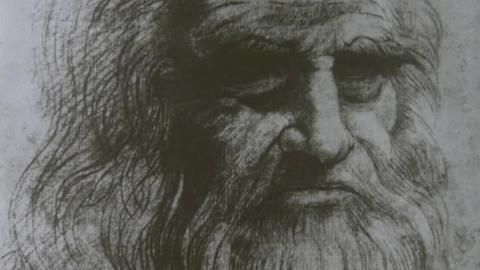 Leonardo Da Vinci  The Tragic Pursuit of Perfection