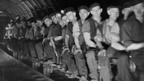 Adventure of Coal