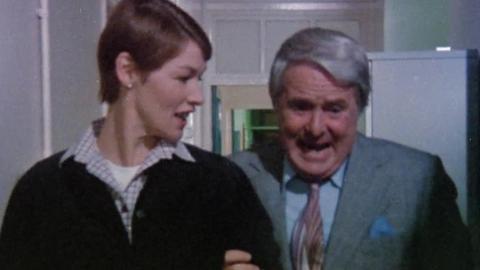 Blood Donor : Glenda and Ernie