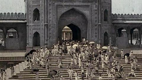 Delhi, Great Capital of India