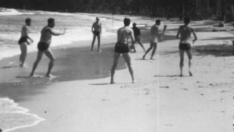 MCC in West Indies 1948