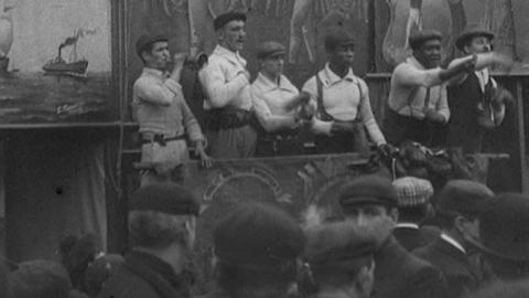 Hull Fair (1902)