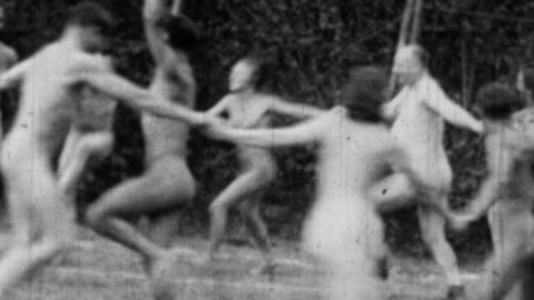 The Pioneers of Nudism