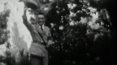 Shantou, China c.1932