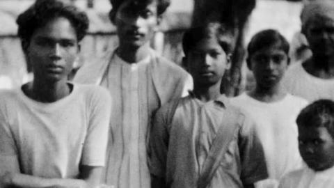 Madras: The Grange, Adyar