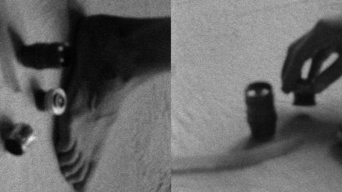 Lens Hand Foot