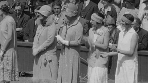 Wimbledon's Jubilee