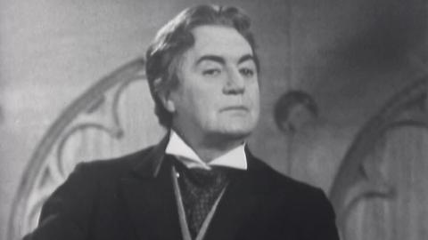 The Trial of Oscar Wilde