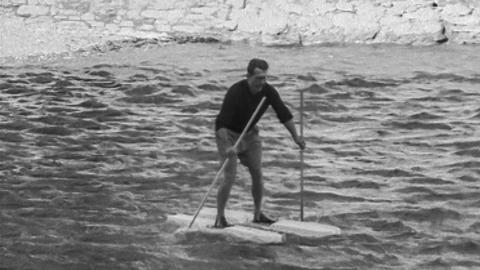 Paddle Ski Innovator