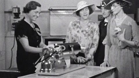 Greater Beckenham - 1935
