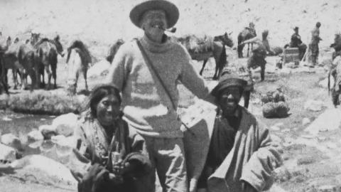 Ilford Everest 1933