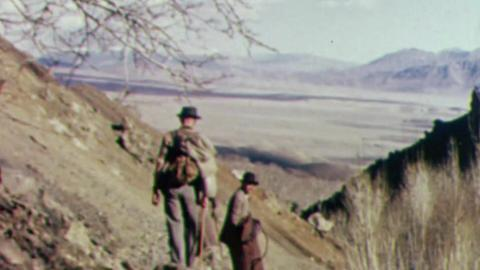 Iran 1945-1955