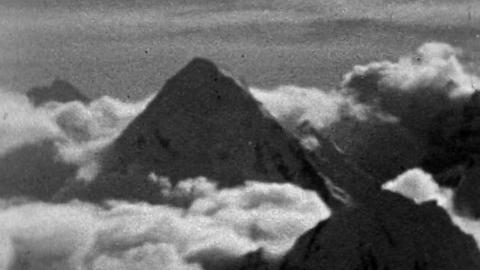 P.R. Oliver Everest Expedition
