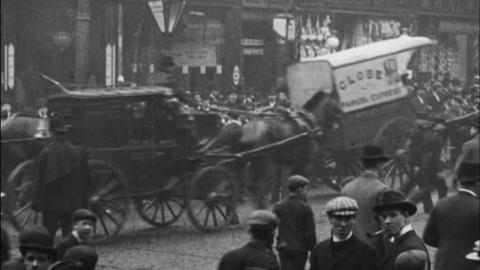 Manchester Street Scenes (1901)