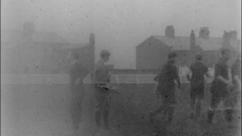 Runcorn v St Helens (1901)