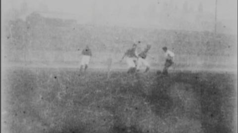 Bolton Football 2 (c.1900)