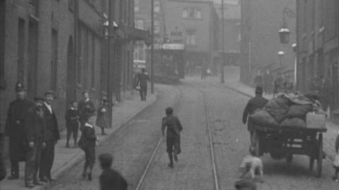 Rochdale Tram Ride (1905)