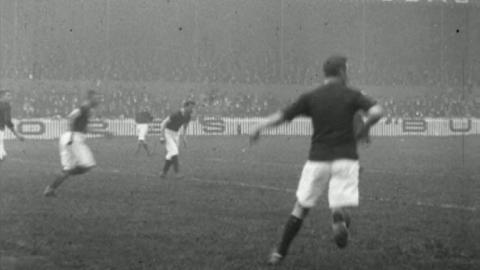 Liverpool v Small Heath (1901)