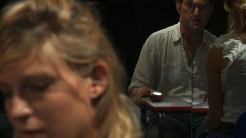 Carlyle's Hands 4 (Film London Jarman Award 2011)