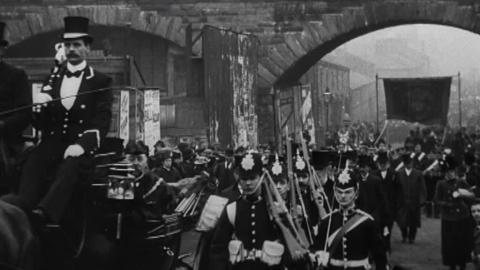 Accrington Parade (1901)