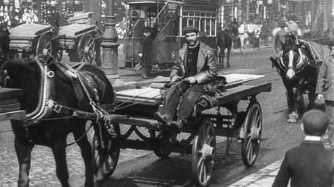 Jamaica Street Glasgow (1901)