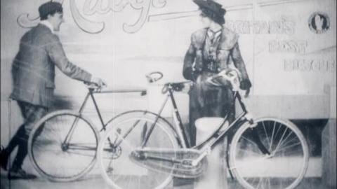 Rudge-Whitworth - Britain's Best Bicycle