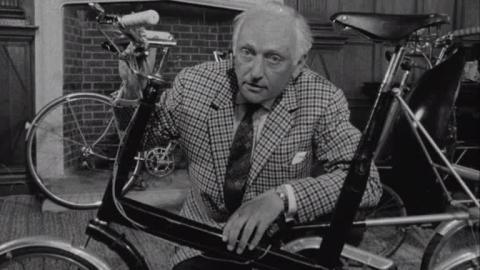 Moulton Bicycle