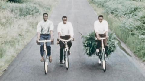 Phillips Bicycles - Publicity Films for West Africa