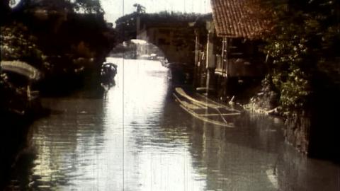 An Oriental Venice