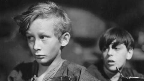 Oliver Twist (1946)