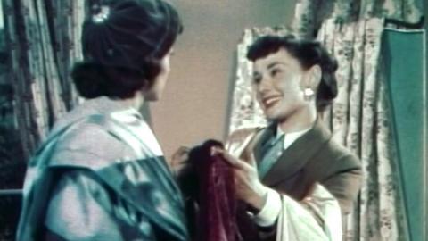 Audrey Hepburn Test
