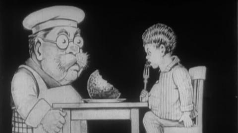 Dicky Dee's Cartoons No.3