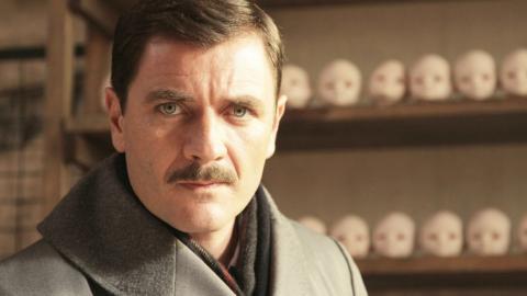 The German Doctor (Wakolda)