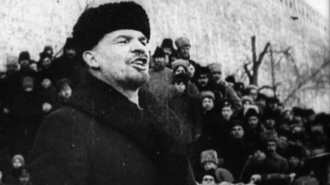 Doorstep to Communism