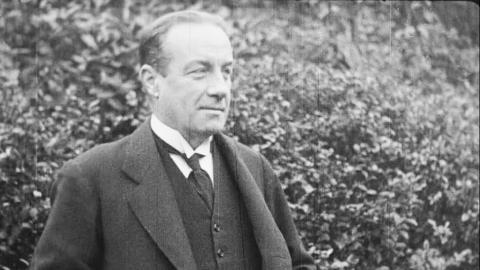 Mr. Stanley Baldwin