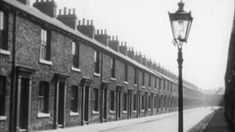 Housing Makes History