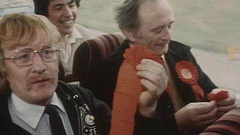 Darlington By-election
