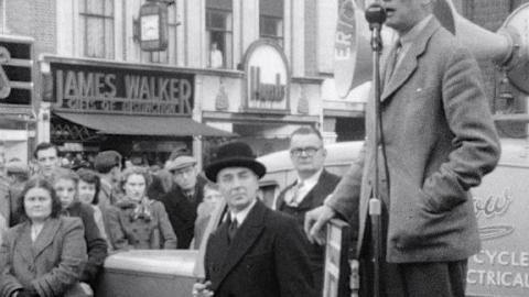 General Election Slough 1950