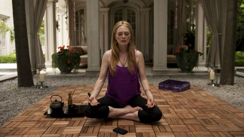 Maps to the Stars