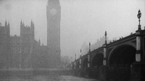 Central London Street Scenes
