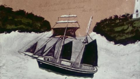 Alfred Wallis - Artist and Mariner